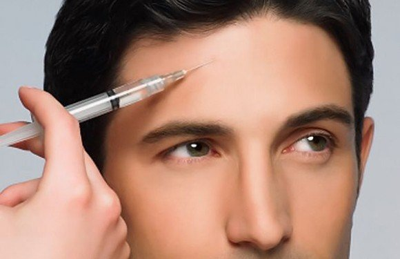 Non-Surgical Cosmetic Procedures For Men