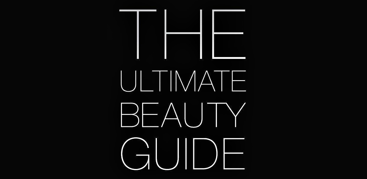 Dr Comins in The Ultimate Beauty Guide