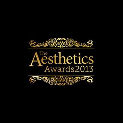 Aesthetic Awards 2014