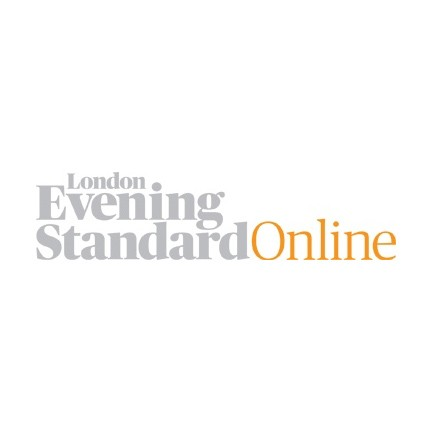Dr Mike Comins in the Evening Standard