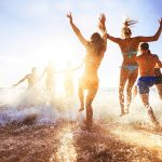Feeling Your Best For A Social Summer