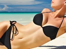 fat removal, vaser liposcution, bikini body