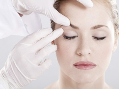 ANTI-AGEING TREATMENTS FOR EYES AND BROWS