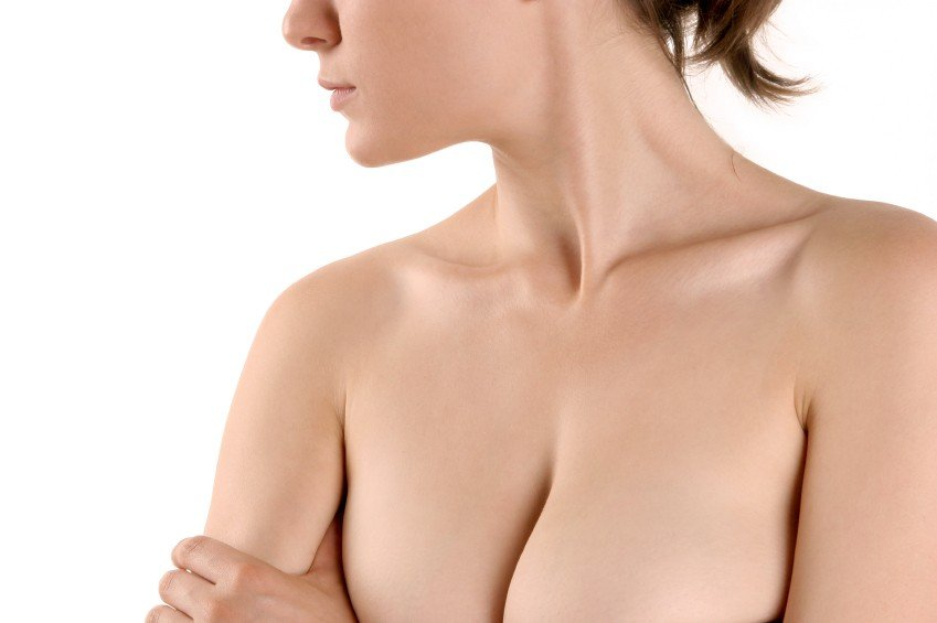 THE DÉCOLLETAGE