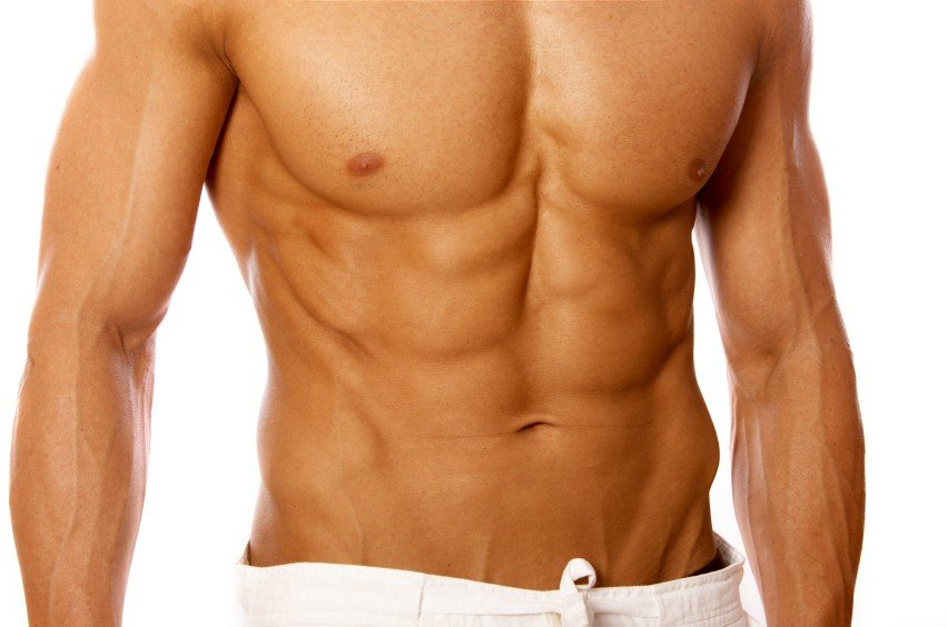 ABDOMINAL SCULPTING