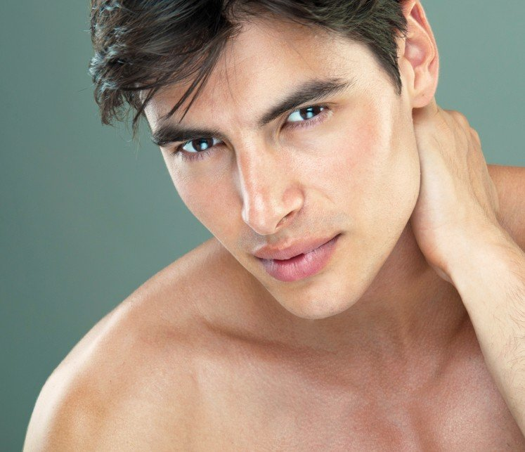 Lip Enhancement for men