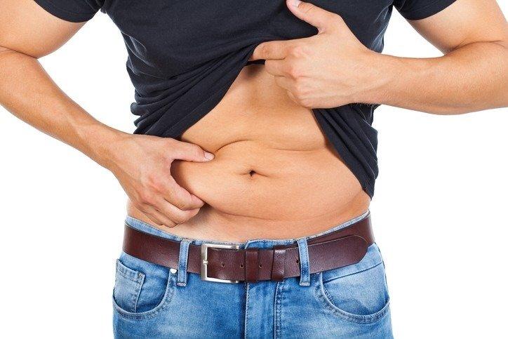Abdominal Fat Reduction For Men