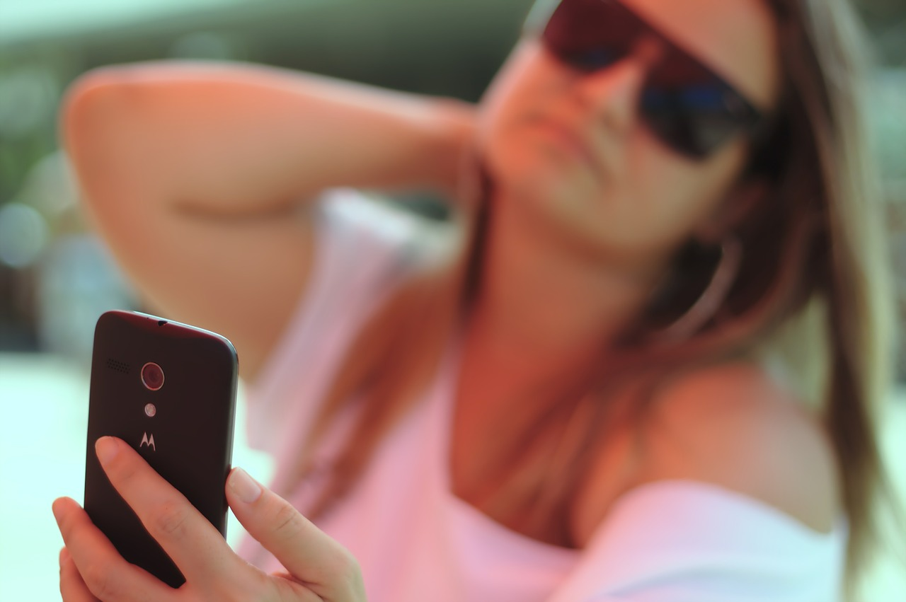 The Pursuit Of Selfie Perfection