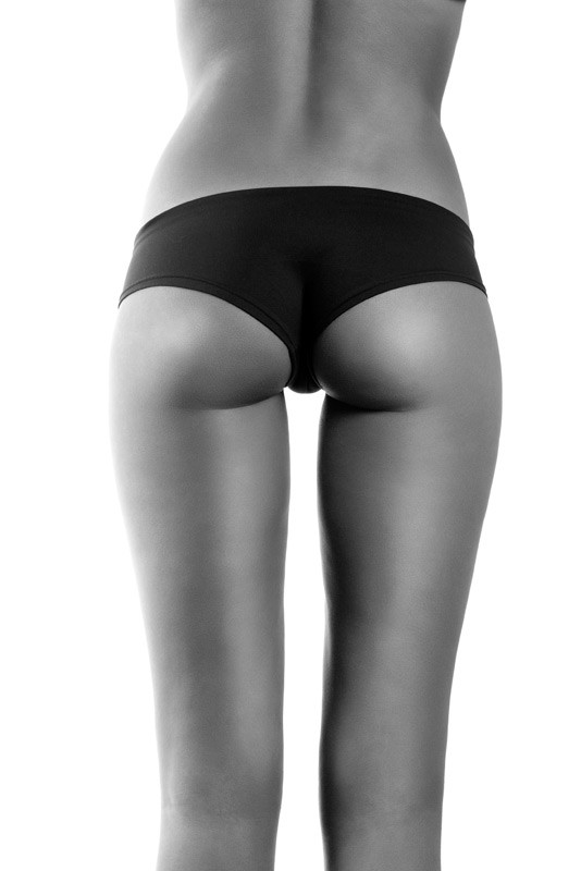 BUTTOCK LIPOSCULPTURE
